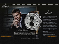 Zibi Sp. z o.o. - Atlantic Watch - создано в VisualTeam