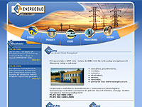 Energobud - grupa ENEA - создано в VisualTeam
